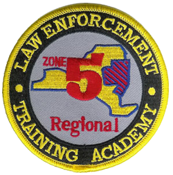 Zone 5 Academy Patch